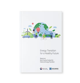 Energy Transition for a Healthy Future